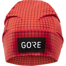 GORE WEAR Grid Light Cappello, rosso